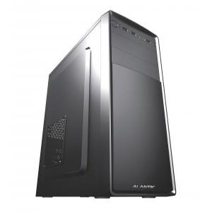 Pc Assemblato - Intel Six-core i5-10400, GTX1650, 16GB RAM, 240GB SSD+HDD1000GB, Microsoft Windows 10 Pro